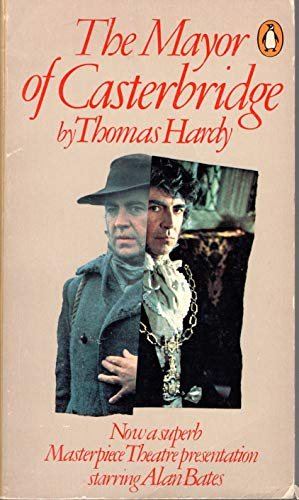 9780140051032: Hardy Thomas : Mayor of Casterbridge (Us Edt.)