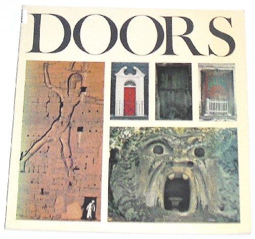 9780140051056: Doors