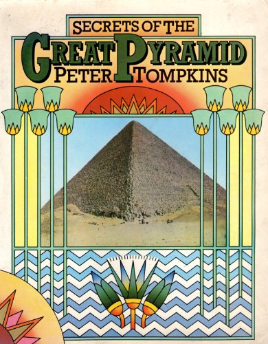 9780140051087: Secrets of the Great Pyramid