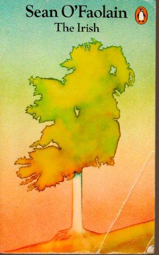 9780140051117: The Irish