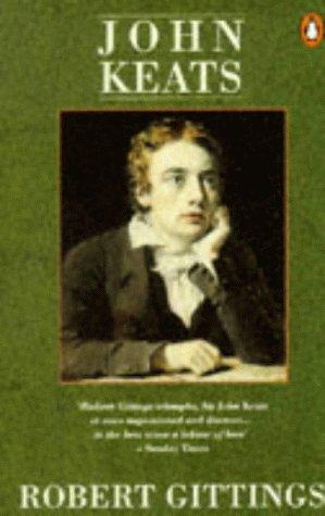 9780140051148: John Keats