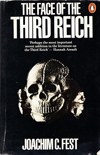 9780140051162: Face Of The Third Reich