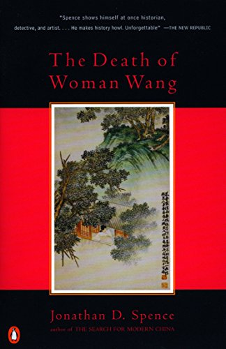 9780140051216: Death of Woman Wang