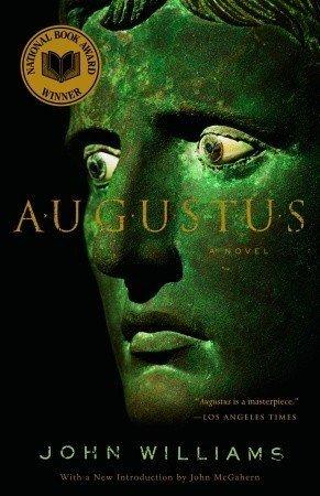 9780140051278: Augustus: A Novel