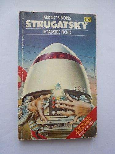 9780140051353: Roadside Picnic (Penguin science fiction)