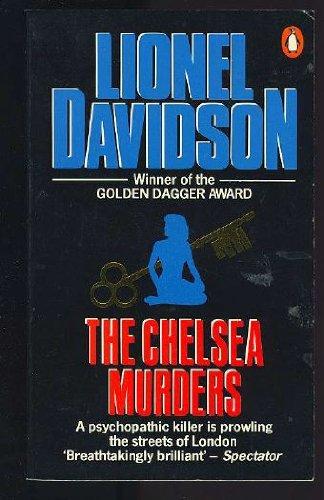 9780140051360: The Chelsea Murders