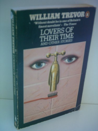 9780140051407: Lovers of Their Time and Other Stories