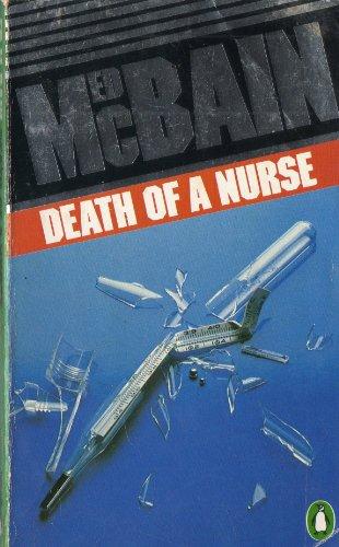 9780140051520: Death of a Nurse (Penguin crime fiction)
