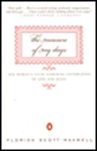 9780140051643: The Measure of My Days: One Woman's Vivid, Enduring Celebration of Life and Aging