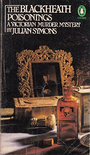 9780140051711: The Blackheath Poisonings : A Victorian Murder Mystery