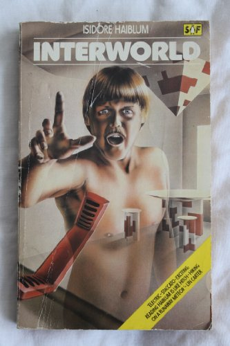 9780140051728: Interworld (Penguin science fictions)