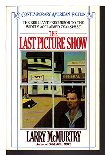 9780140051834: The Last Picture Show