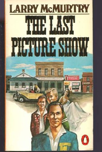 [signed] The Last Picture Show