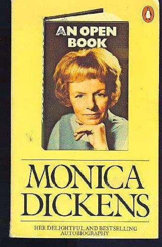 An Open Book: MONICA DICKENS