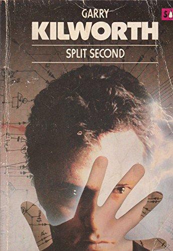 9780140052039: Split Second