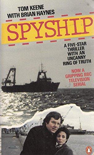 9780140052169: Spyship