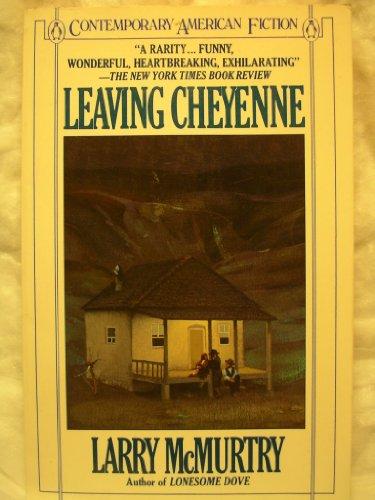 9780140052213: Leaving Cheyenne
