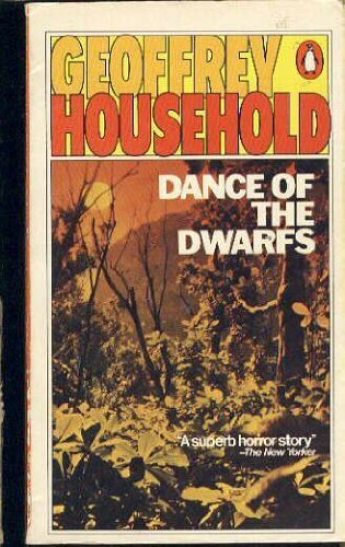 Dance of the Dwarfs: Household, Geoffrey