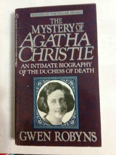 9780140052282: The Mystery of Agatha Christie