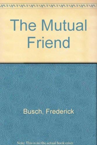 9780140052442: The Mutual Friend