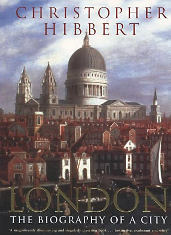 9780140052473: London: The Biography of a City