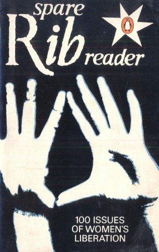 Spare Rib Reader: Rowe, Marsha