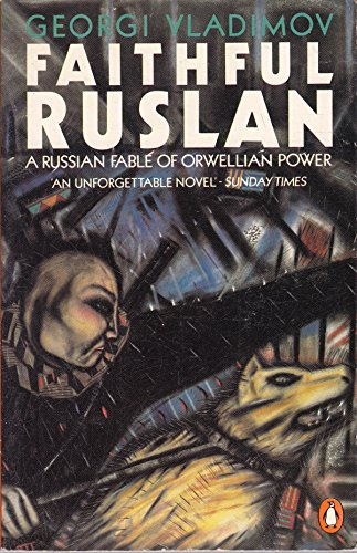 9780140052527: Faithful Ruslan (Rn: Georgi, Nikolaevich Volosevich 1.Ti)