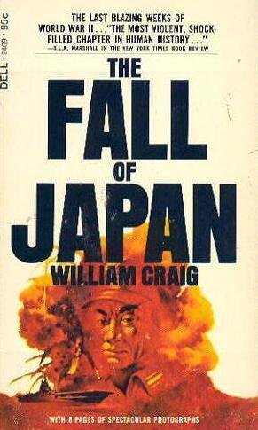 9780140052619: The Fall of Japan