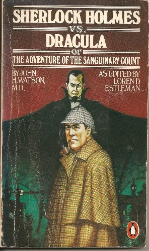 9780140052626: Sherlock Holmes Vs. Dracula: Or the Adventure of the Sanguinary Count