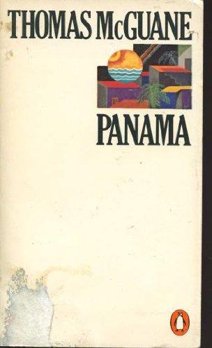 9780140052749: Panama