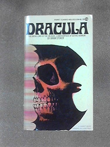 9780140052800: Dracula