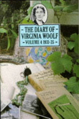 9780140052855: The Diary of Virginia Woolf, Vol.4: 1931-1935: 1931-35 v. 4 (Penguin Classics)