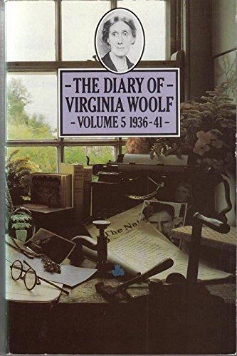 9780140052862: The Diary: 1936-41 v. 5