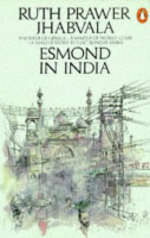 9780140052879: Esmond In India