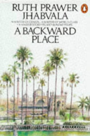 9780140052909: Backward Place