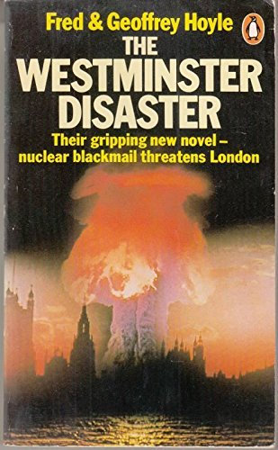 9780140053012: The Westminster Disaster