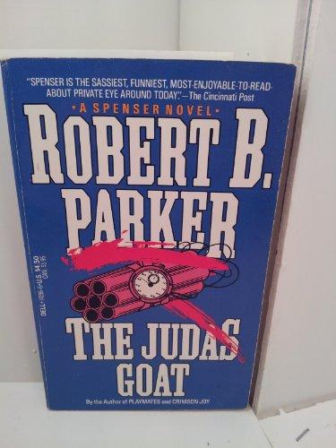 9780140053043: The Judas Goat