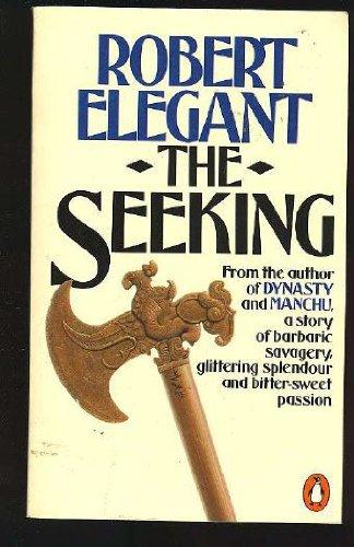 9780140053067: The Seeking