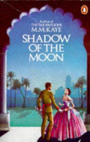 9780140053166: Shadow of the Moon