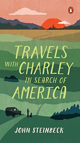 Travels with Charley in Search of America: Steinbeck, John