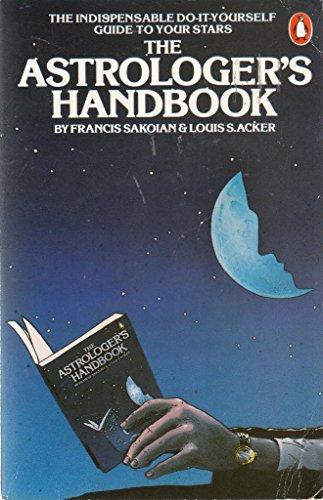 9780140053364: The Astrologer's Handbook