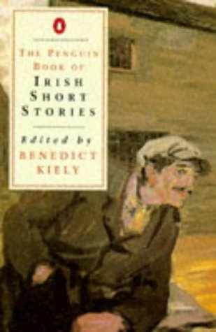 9780140053401: Penguin Book Of Irish Short Stories