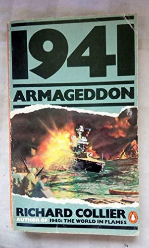 9780140053425: 1941: Armageddon