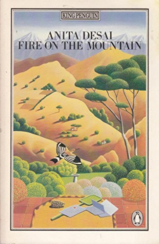 9780140053470: Fire on the Mountain (King Penguin)