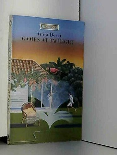 9780140053487: Games at Twilight: And Other Stories (King Penguin)