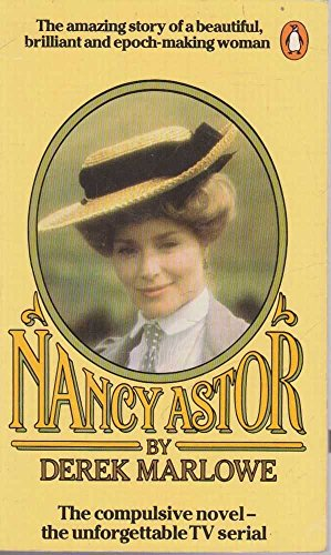 9780140053562: NANCY ASTOR: THE LADY FROM VIRGINIA
