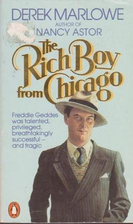 9780140053579: The Rich Boy From Chicago