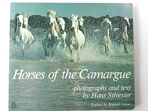 9780140053609: Horses of the Camargue