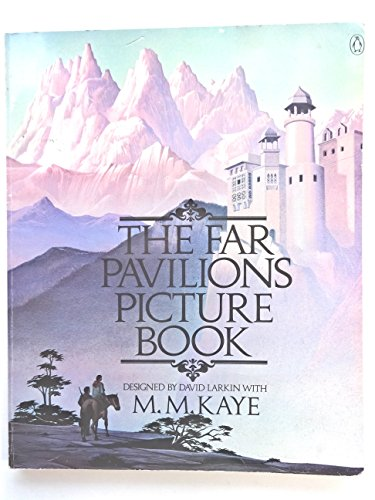 9780140053999: The Far Pavilions: Picture Book
