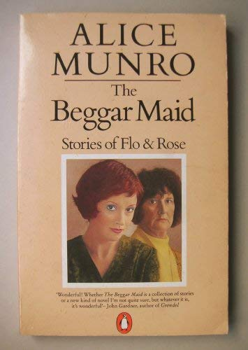 9780140054002: The Beggar Maid: Stories of Flo and Rose